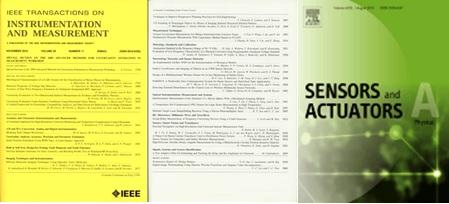 mauro serpelloni instrumentation and measurement sensors