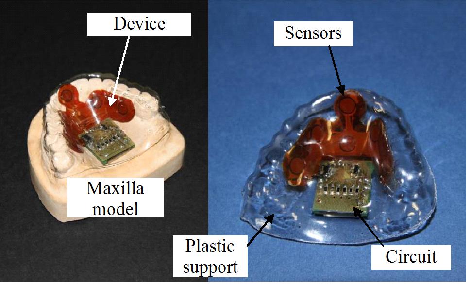 tongue pressure sensor